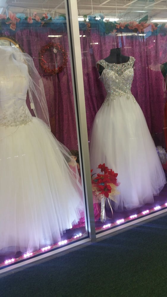 Bridal gowns - Yelp