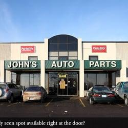 Jons auto parts