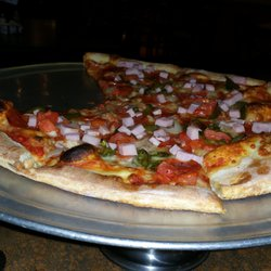 Photo Of Napoli S Italian Restaurant Pizza Clermont Fl United States Soggy