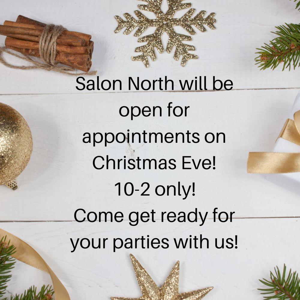 Salon North: 102 Bay St, Manchester, NH