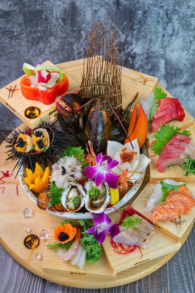 Akano Japanese restaurant: 505 N Grand Ave, Walnut, CA