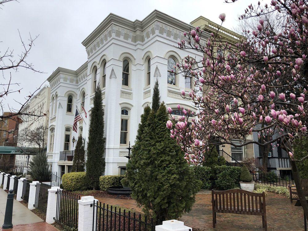 Florida House: 1 2nd St NE, Washington, DC, DC