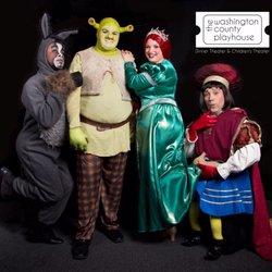 Washington County Playhouse Check Availability 13 Photos