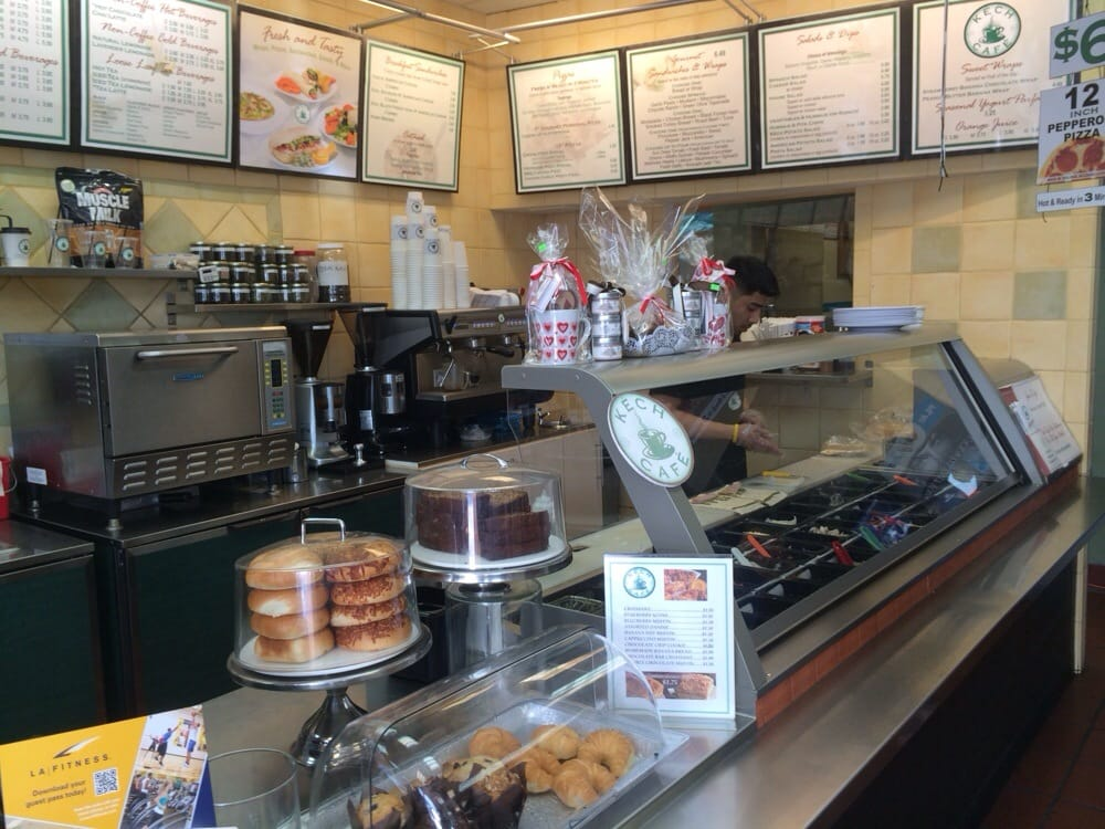 Shell Station Near Me >> Inside Circle K at the Shell Gas Station--lies Kech Cafe! - Yelp