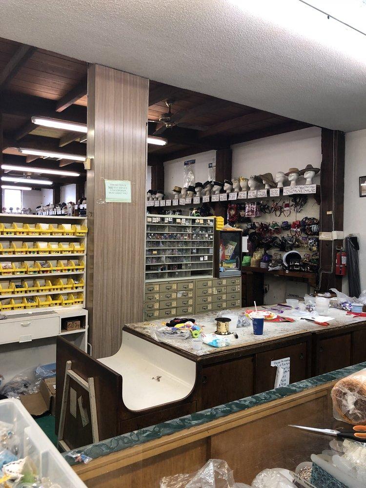 Jefferson Variety Store