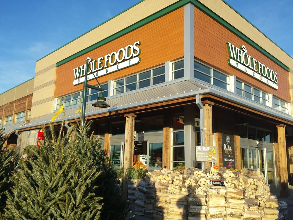 whole foods market 3 essay Whole foods (research paper whole foods market, inc stands to be the largest natural foods retailer in the us with over 10 years in the essay business.