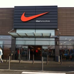 low priced 8322d a397b Photo de Nike Factory Outlet Store - Villeneuve-dAscq, Nord, France