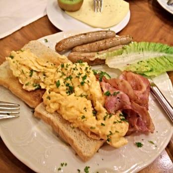 Cafe Wien Konditorei Sylt