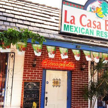 Photo Of La Casa Blanca Mesa Ca United States