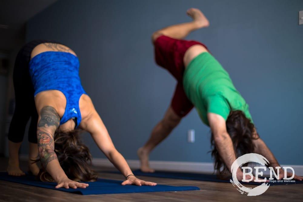 BEND Yoga and Wellness: 245 Naugatuck Ave, Milford, CT
