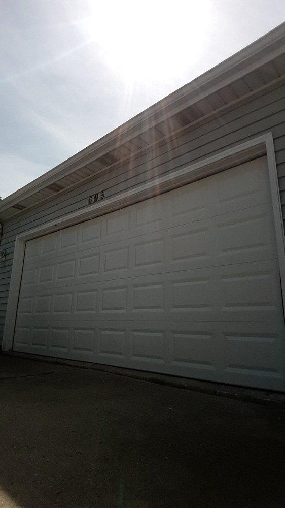 Affordable Garage Door Repair Services Near Dewitt Mi