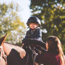 Grit & Grace Ranch - Horseback Riding - 2765 Frisco Hill Rd
