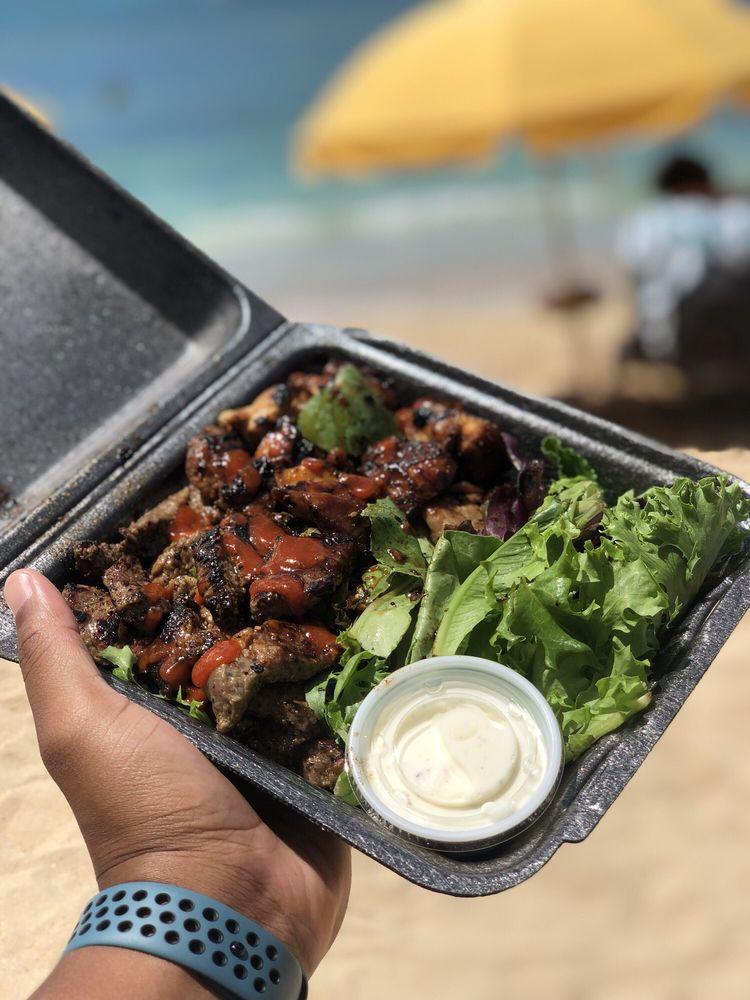 Steak Shack: 2161 Kalia Rd, Honolulu, HI