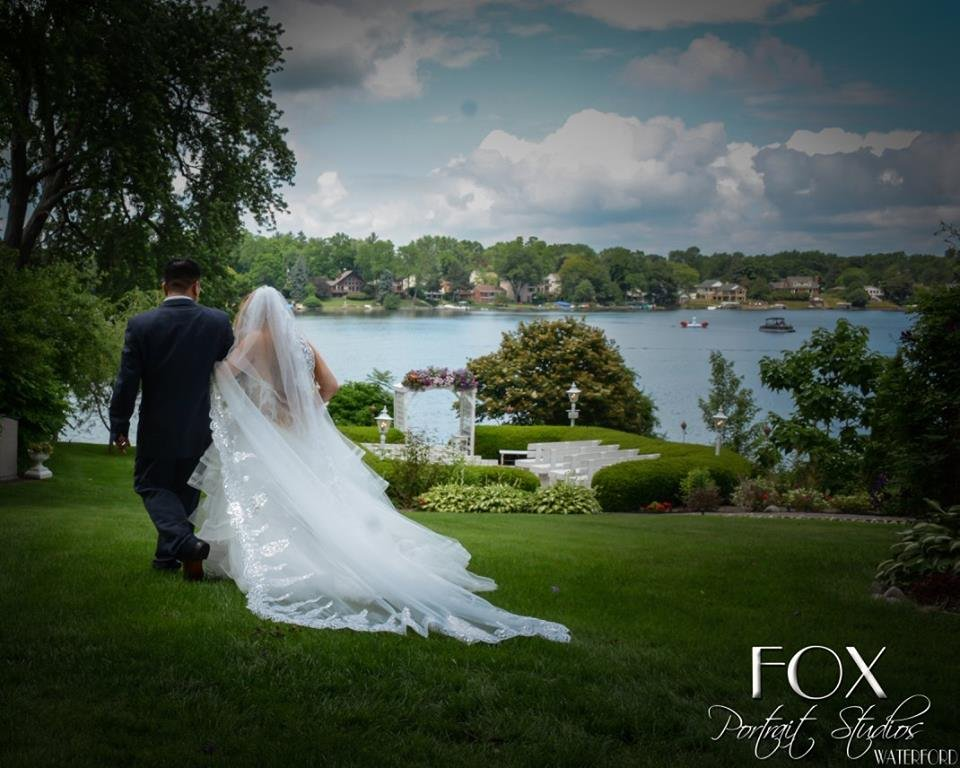 Photo Of Victoria Wedding Chapel Waterford Mi United States