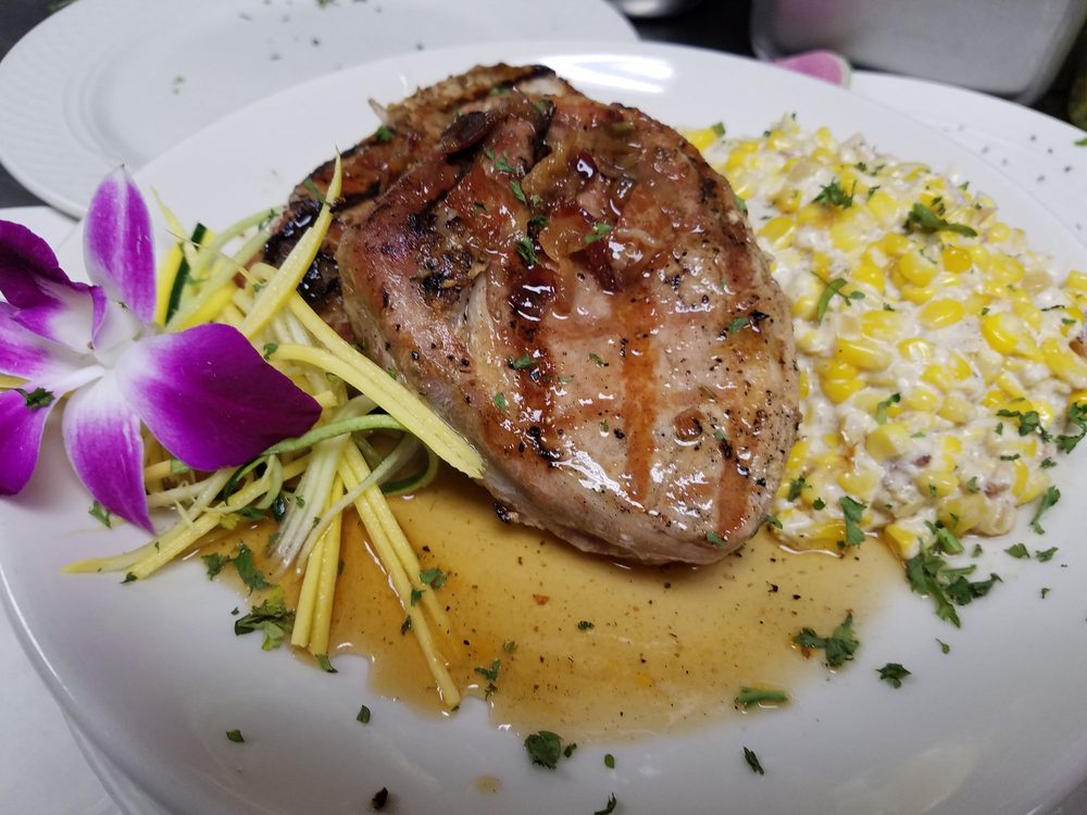 The Galley Restaurant: 1629 Marina Rd, Anderson, SC