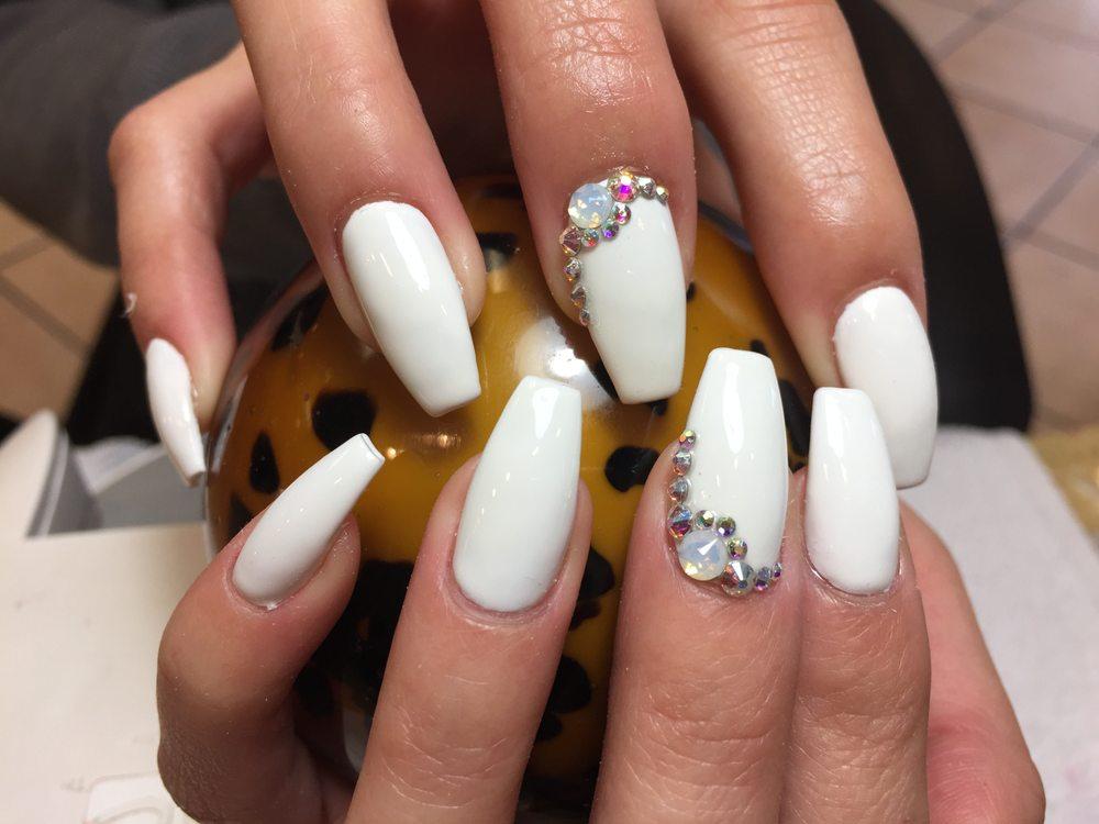 Glamorous Nails & Spa - 624 Photos & 156 Reviews - Nail Salons ...