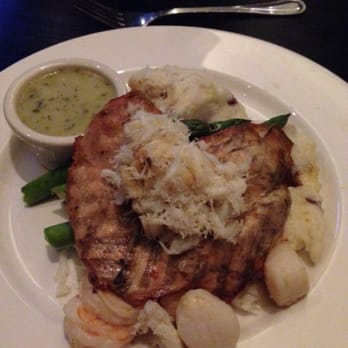 Fort Mcmurray Seafood Restaurant