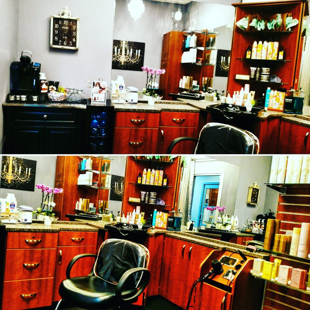 Hair Therapy Salon by Stephani: 2809 N Hurstbourne Pkwy, Louisville, KY