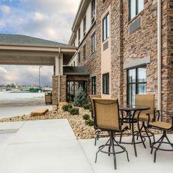 Photo Of Sleep Inn Suites Dayton Tn United States