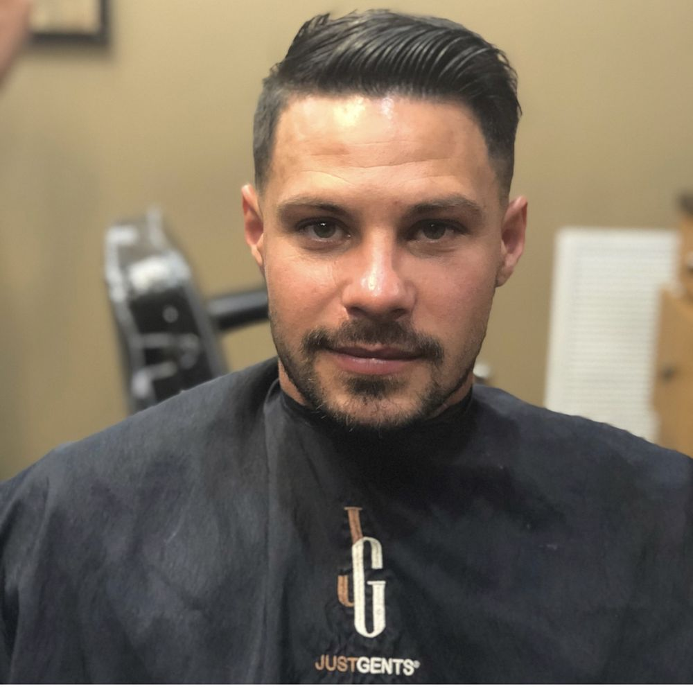 Just Gents Make An Appointment 85 Photos 34 Reviews Barbers