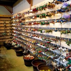 Photo Of Wilson Nurseries Frankfort Ky United States Holiday Ornaments Galore