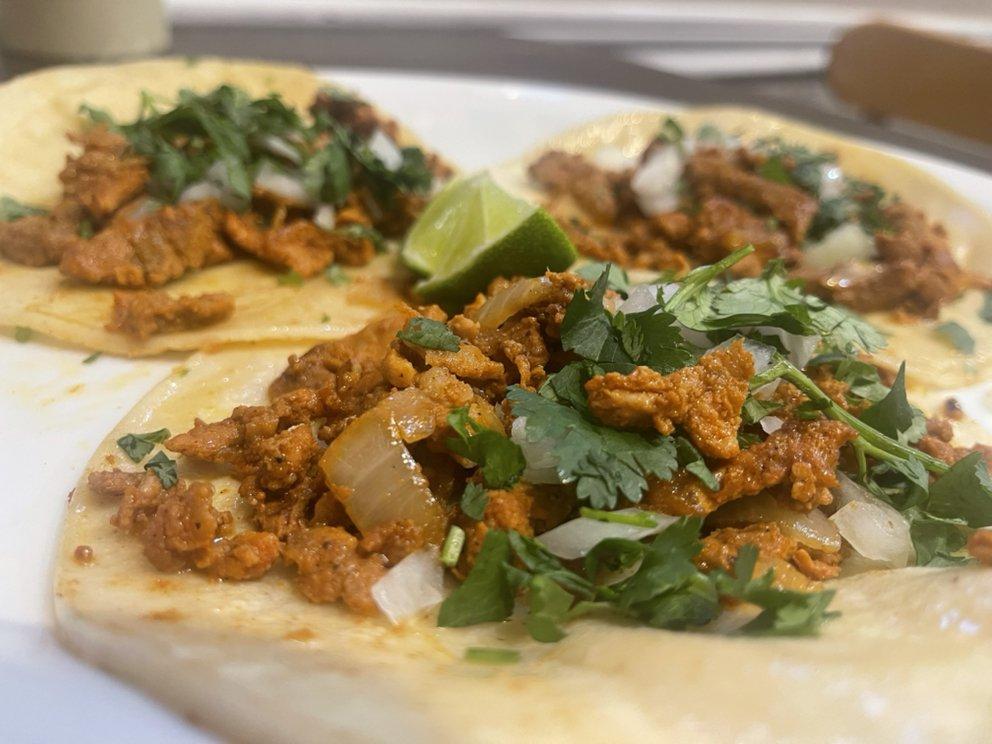 La Casita Authentic Mexican Restaurant: 405 5th St, Berthoud, CO