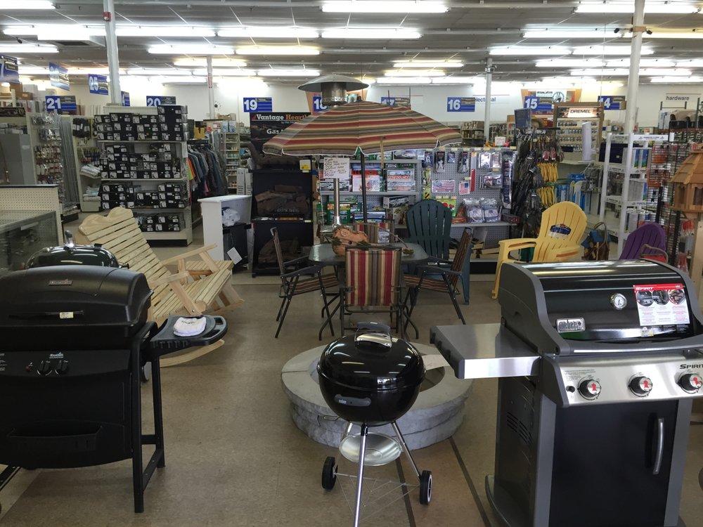 Gus's Home Center: 1303 Anderson St, Belton, SC