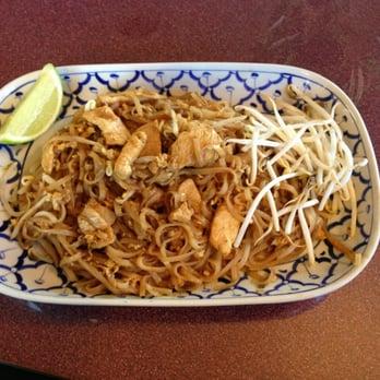 Delivery Thai Food Okc
