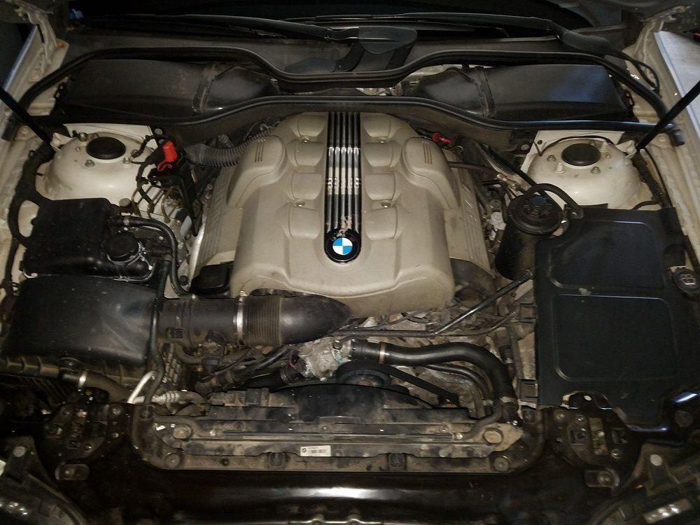 All German Auto - 27 Photos & 103 Reviews - Auto Repair
