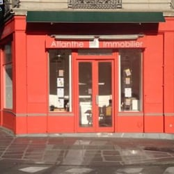 Agence atlanthe immobilier agence immobili re 86 rue for Agence immobiliere 86