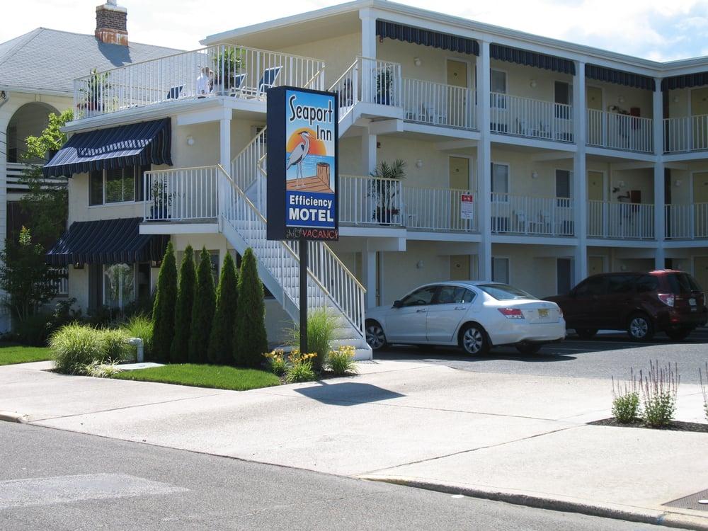 Seaport Inn Motel