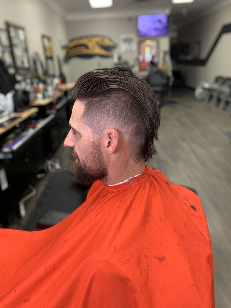 First Class Barbers: 3555 US Highway 17, Fleming Island, FL