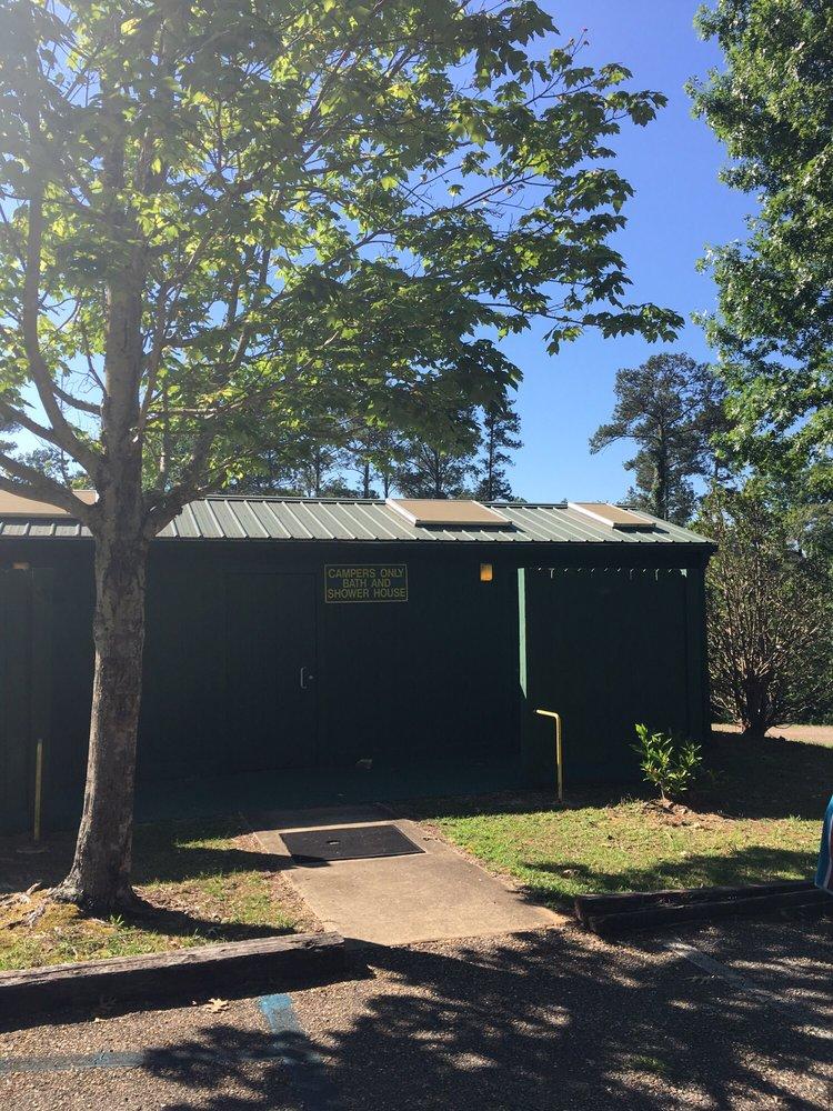 Sherling Lake Park & Campground: 4397 Braggs Rd, Greenville, AL