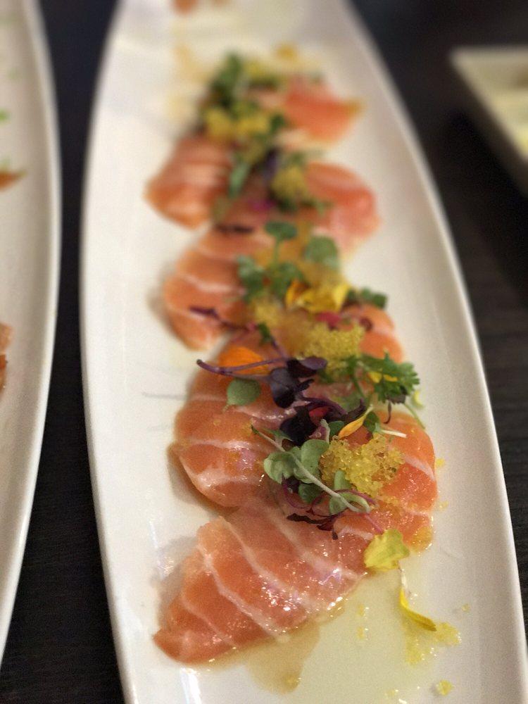 Ise Sushi Japanese Restaurant: 1241 E Yorba Linda Blvd, Placentia, CA