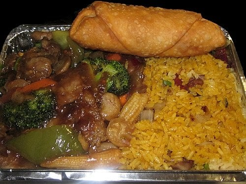 Lucky Garden Chinese 1016 Central Ave Albany Ny United States Restaurant Reviews
