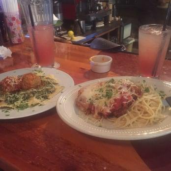 Italian Restaurant On Se Th Portland Or