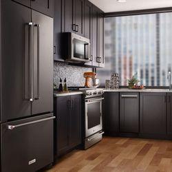 KitchenAid Appliance Masters - Appliances & Repair - Downtown ...