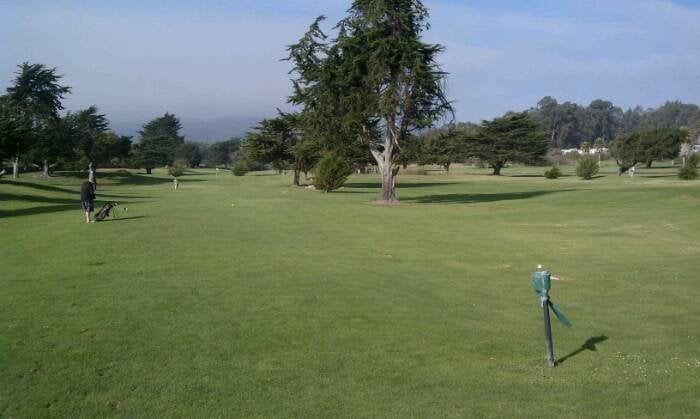 Photo Of Pismo State Beach Golf Course Grover Ca United States