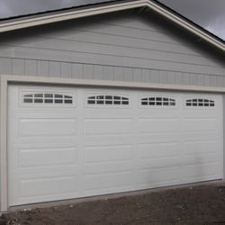 Photo Of Advanced Garage Doors   Sparks, NV, United States. Fully Insulated  Door ...