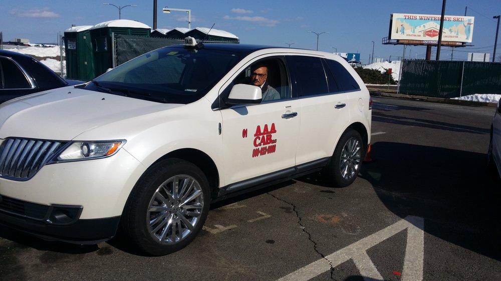 AAA Cab & Livery