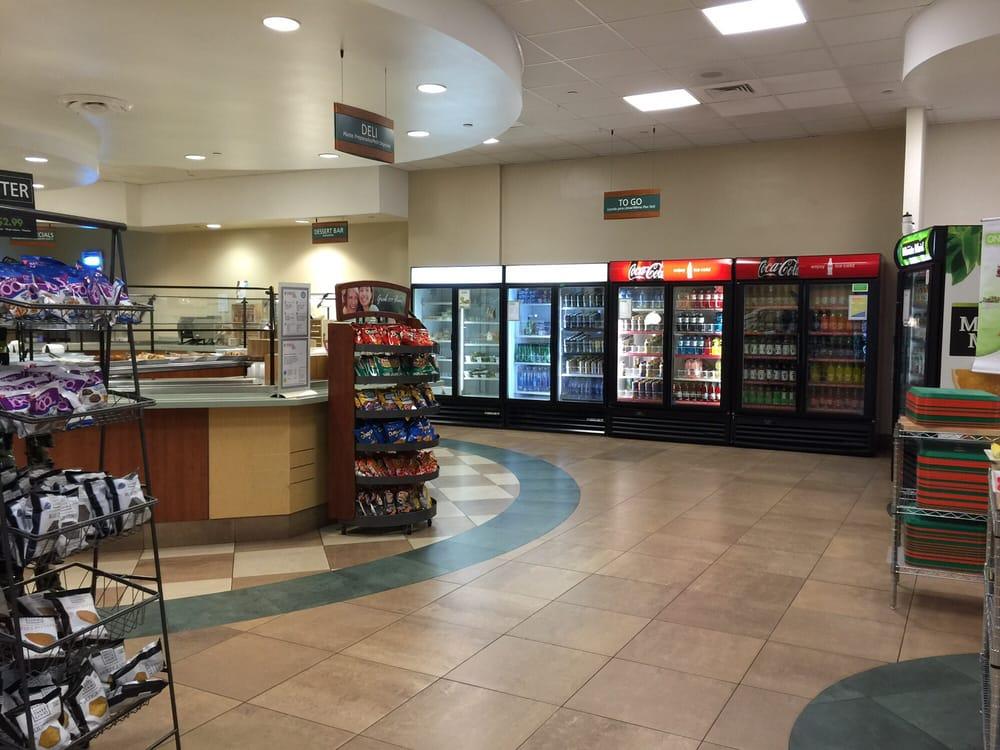 University of Miami Hospital Cafeteria - Cafeteria - 1400 NW