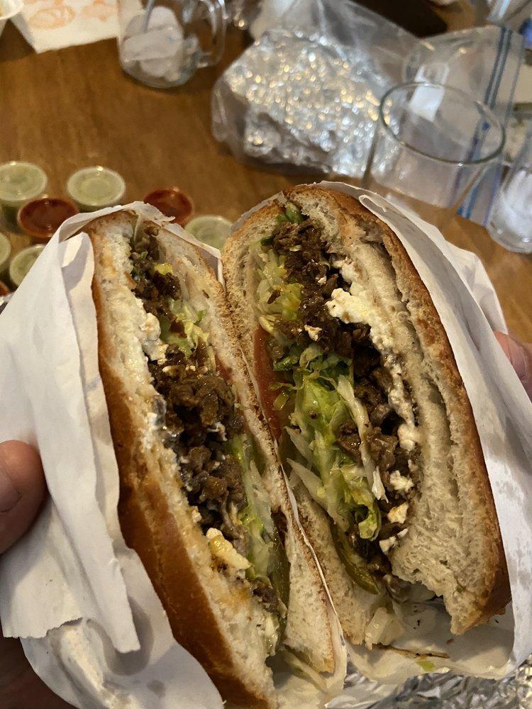 El Morelense Food Truck: 1221 Suffolk Ave, Brentwood, NY