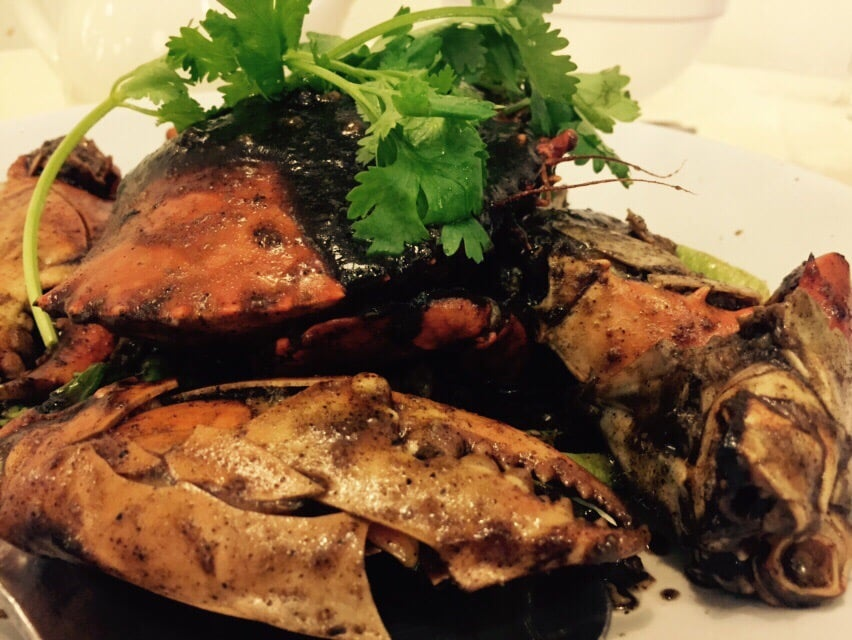 Crab Party Singapore