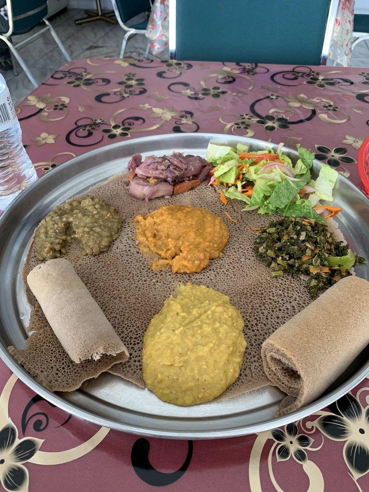 Tawakal East African Restaurant