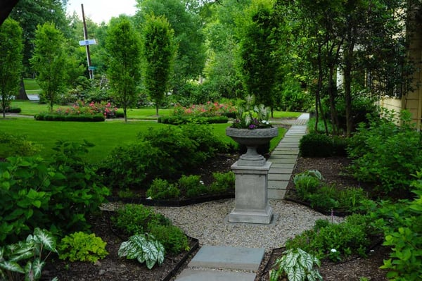 Twig vine design get quote landscape architects for Garden design quote