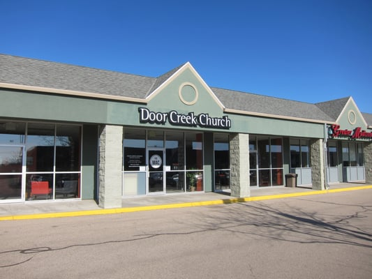 Hotels Nearby & Door Creek Church North Branch 697 S Main St Deforest WI Places Of ...