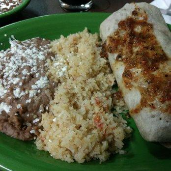 Amigo S Mexican Restaurant Bishop Ca