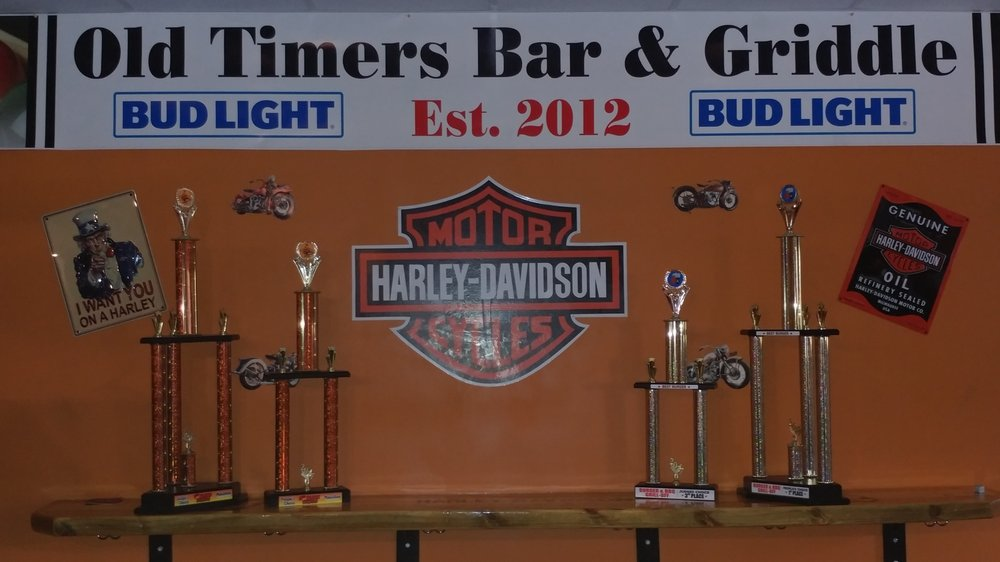 Old Timers Bar and Griddle: 1316 Tremont Ave SW, Massillon, OH