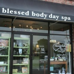 Blessed Body Day Spa Cedar Point Nc