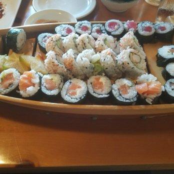 Photo Of Sushi Rock Boca Raton Fl United States Amazing